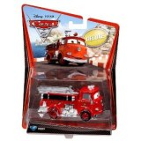 Cars 2 Deluxe - Red N°3