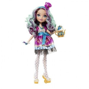 Ever After High - Madeline BFW89