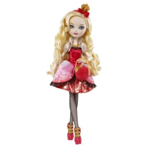 Ever After High - Apple White BFX20