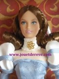 Barbie renaissance brunette convention 2011 Paris V8755