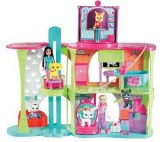 Polly pocket - Clinique des animaux