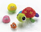 Fisher Price Eveil Nemo Jouet de Bain