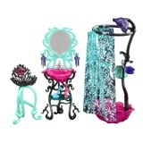 Monster High Salle de bain Lagoona Blue Y7715