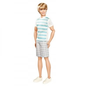 Barbie - Ken fashionistas X2266