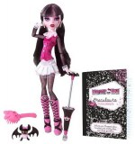 Monster High - Poupée Draculaura BBC65