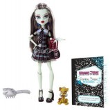 Monster High - Poupée Frankie Stein BBC67