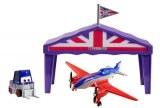 Planes Coffret stand de course N°2 Y5737