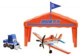 Planes Coffret stand de course N°1 Y5736