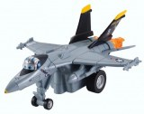 Planes avion miniature Rétrofriction Bravo X9510