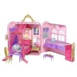 Barbie Chambre magique V6823