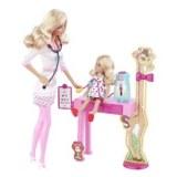 Barbie - Barbie Docteur
