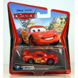 Cars 2 - Flash Mc Queen N°3