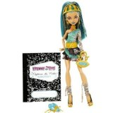 Monster High poupée Nefera X4621