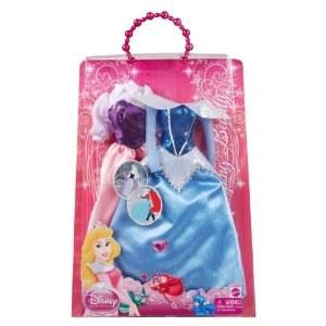 Disney princesse - Habits Belle au bois dormant Jouet de reve