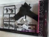 Barbie collection basic vêtements accessoires Customisation Thème soir