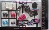 Barbie collection basic vêtements accessoires Customisation Thème mode