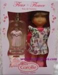 Corolle - Coffret eau de toilette parfum fleur 60ml