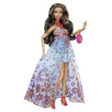 Barbie fashionistas party Artsy hollywood divas V7211