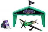 Planes Coffret stand de course N°3 Y5738