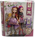 Ever After High Coffret Holly et Poppy