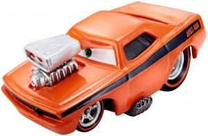 Cars véhicule change de couleur Snot Rod