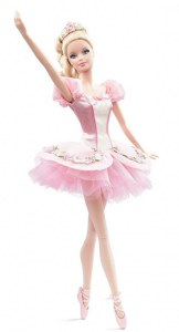 Barbie de collection - Barbie Danseuse Etoile