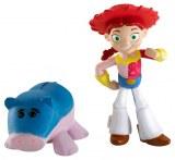 Toy Story Coffret 2 Figurines Color Splash W7409