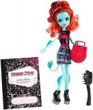 Monster High Echange monstrueux Lorna Mcnessie