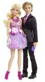 Coffret Barbie et Ken