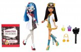 Monster high - Coffret Ghoulia et Cleo BBC81