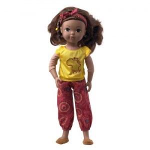 Corolle tenue poupée Kinra Girls Ensemble nuit