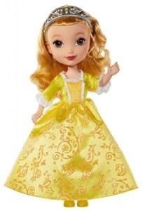 Sofia Princesse Amber