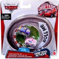 Cars micro drifter Pack de 3 véhicules Y1122