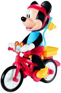 Fisher Price Mickey et son vélo DLT27