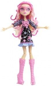 Monster High Viperine Gorgon
