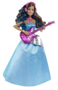 Barbie Rock et Royales - Princesse Erika