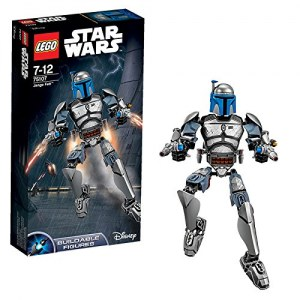 LEGO Star Wars - Jango Fett