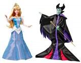 Disney princesse Coffret Duo Aurore et Maléfique