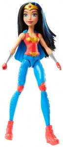 DC Super Hero Girl Wonder Woman