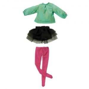 Corolle tenue poupée Kinra Girls Robe à volants