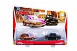 Cars 2 - Tubbs Pacer & Tolga Trunkov