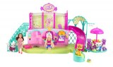 Polly Pocket Salon de beauté animaux N1695