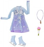 Barbie Vêtement Look Fashion patineuse