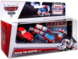 Cars 2 - Coffret 3 Vehicules : Mater the greater, Super martin, Der grossartige hook Y9241