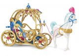 Disney Princesses La caleche de Cendrillon CDC44
