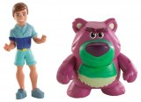 Toy Story Coffret 2 Figurines Color Splash W7401