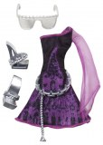 Monster High Habillage tenue Spectra Vondergeist