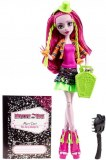 Monster High Echange monstrueux Marisol Coxi