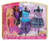 Barbie fashionistas - Vêtements 2 Tenues