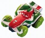 Cars véhicule nageur Francesco